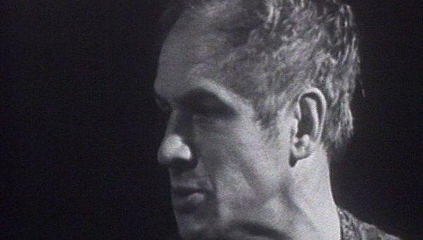 Лев Дуров в роли Жан-Жака Бутона. 1973 год