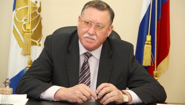 Александр Пинков