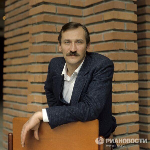Актер Леонид Филатов