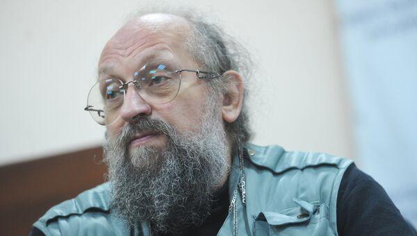 Анатолий Вассерман. Архивное фото
