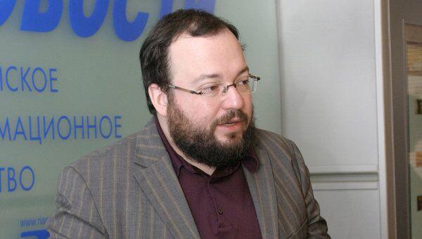 Станислав Белковский. Архивное фото