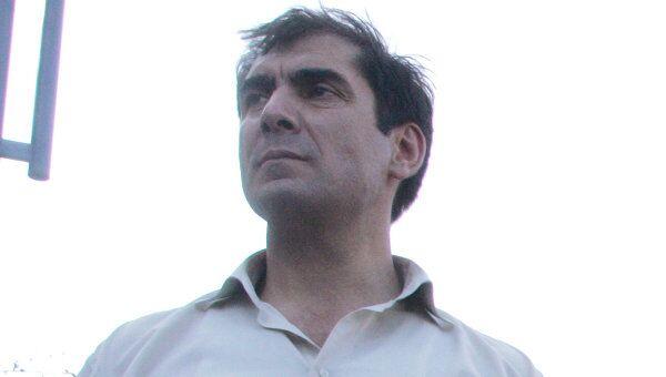 Застрелен журналист Хаджимурад Камалов в Махачкале