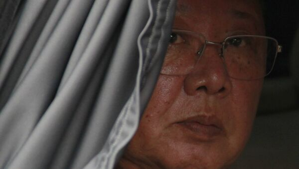 Ким Чен Ир, архивное фото