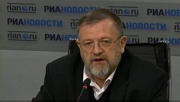 Национальная политика в 2011 году: ожидания и реальность