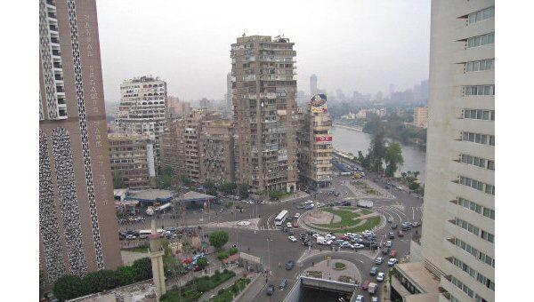 Силы безопасности Египта нашли организаторов взрыва в Каире