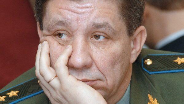 Владимир Поповкин. Архив