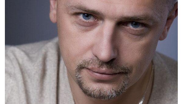 Актер Вячеслав Титов. Архивное фото