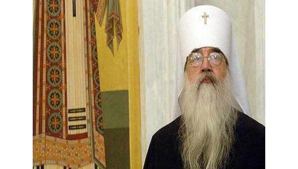 Митрополит Минский и Слуцкий, Патриарший экзарх всея Беларуси Филарет