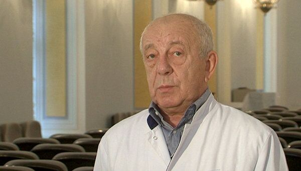 Врачи рассказали о состоянии пострадавших при взрыве в ресторане в Москве