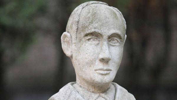 Памятник Раулю Валленбергу