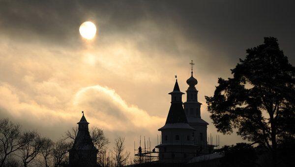 Московская область. Архив