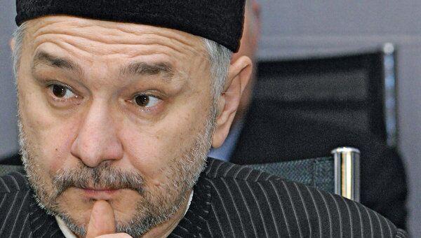 Член Совета муфтиев России шейх Фарид Асадуллин