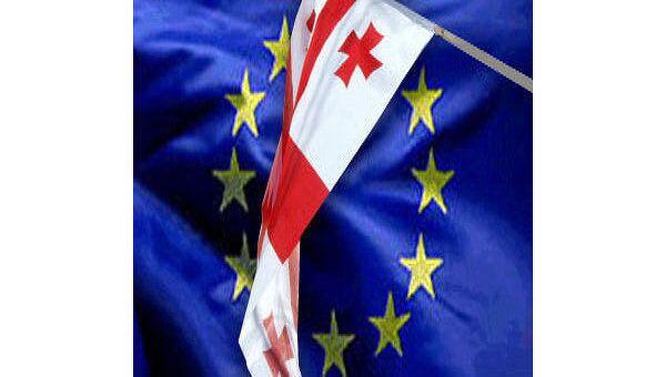 ЕС-Грузия
