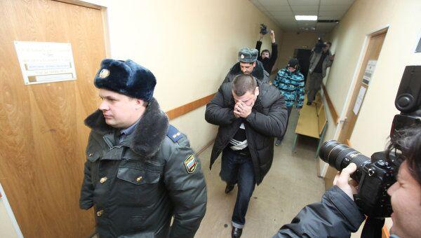 Арестован полицейский, подозреваемый в избиении задержанного подростка