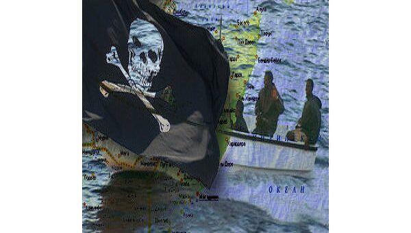 Компания-оператор подтверждает освобождение пиратами судна Ариана