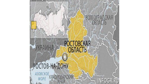 Посылка взорвалась в квартире в Ростове-на-Дону, погибла женщина