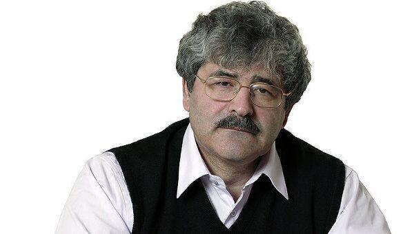 Армен Гарникович Оганесян