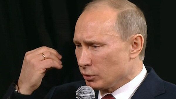 Путин пообещал вернуться к вопросу о переходе на зимнее время