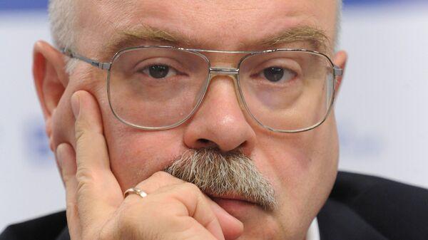 Дмитрий Тренин. Закрытая сессия на тему Россия-США: переосмысливая интересы
