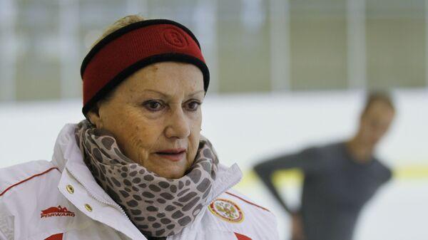 Елена Чайковская