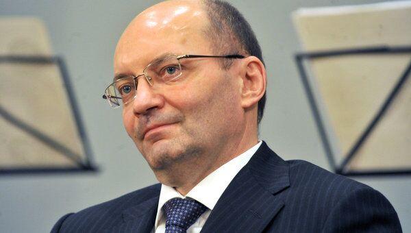 Встреча Александра Мишарина с лауреатами Демидовской премии