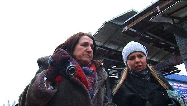 Участница проекта Ты - репортер о том, как ее били во время съемок