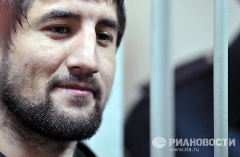 Заседание суда по делу Расула Мирзаева