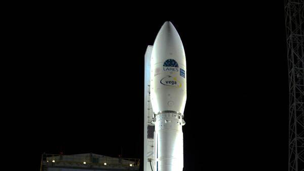 В ЕКА назвали причину аварии ракеты-носителя Vega в июле