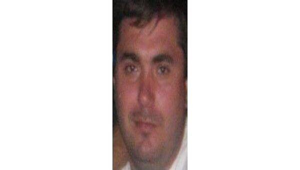 Подозреваемый в убийстве 12-ти человек Вячеслав Рябцев