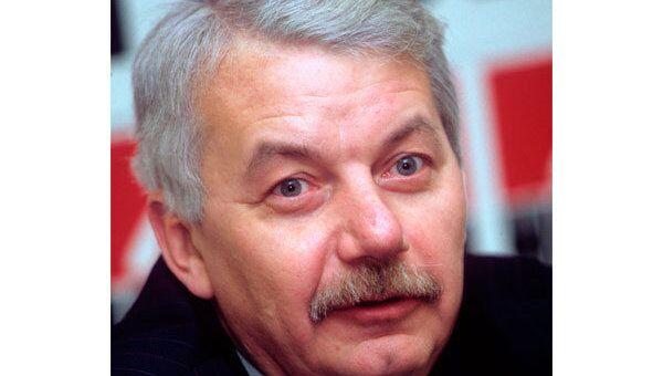 Сергей Михайлович Рогов