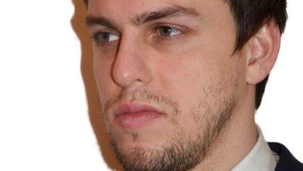 Генеральный директор компании Group IB  Илья Сачков