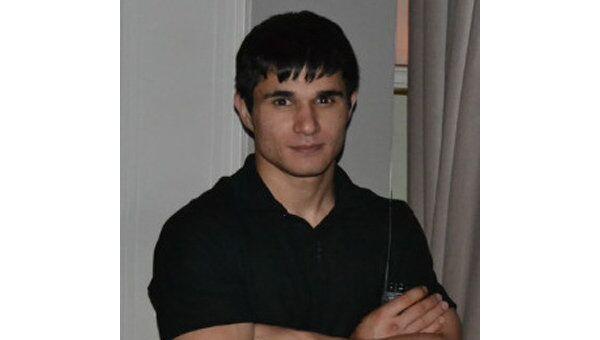 Подозреваемый в убийстве московского шоумена Махмудова