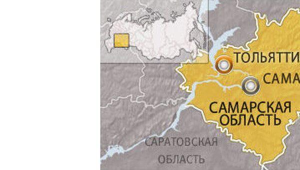 Взрыв произошел на судоремонтном заводе в Тольятти, трое пострадали