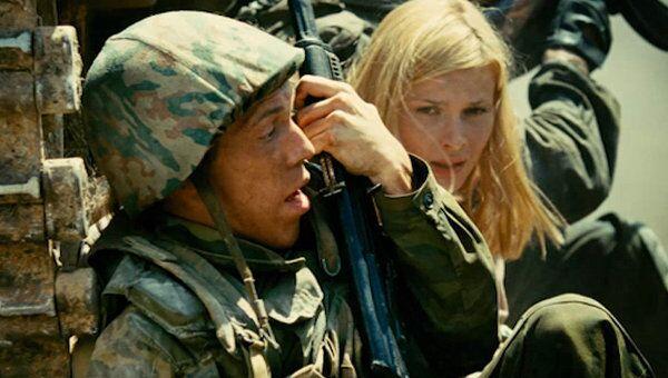 На войну в Цхинвал ради спасения сына. Трейлер фильма Август. Восьмого