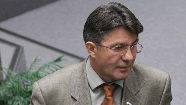 Виктор Озеров. Архивное фото