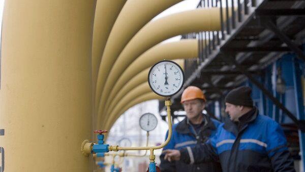 Нафтогаз предлагает решать газовую проблему по принципу треугольника