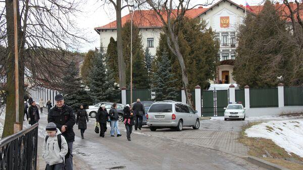 Посол России в Литве рассказал о причинах плохих отношений между странами