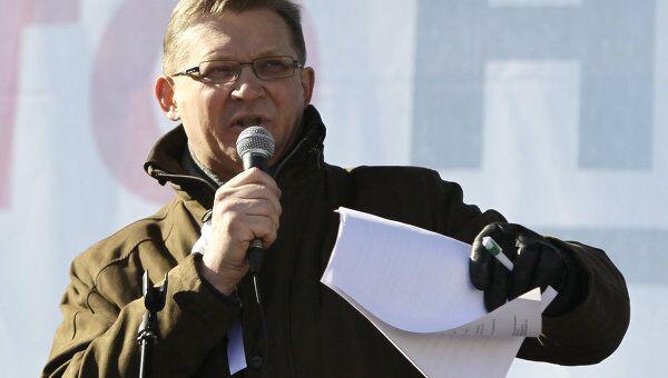 Владимир Рыжков. Архив