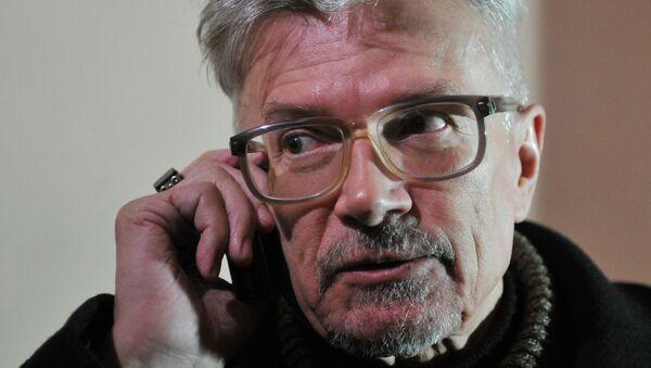 Эдуард Лимонов. Архивное фото