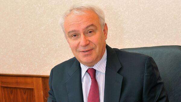 Сергей Бойцов. Архивное фото