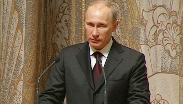 Путин призвал взять под общественный контроль работу социальной сферы