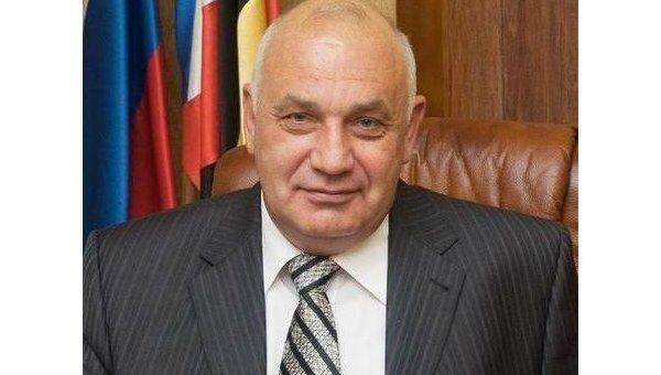 Экс-глава Энгельсского района Михаил Лысенко. Архивное фото