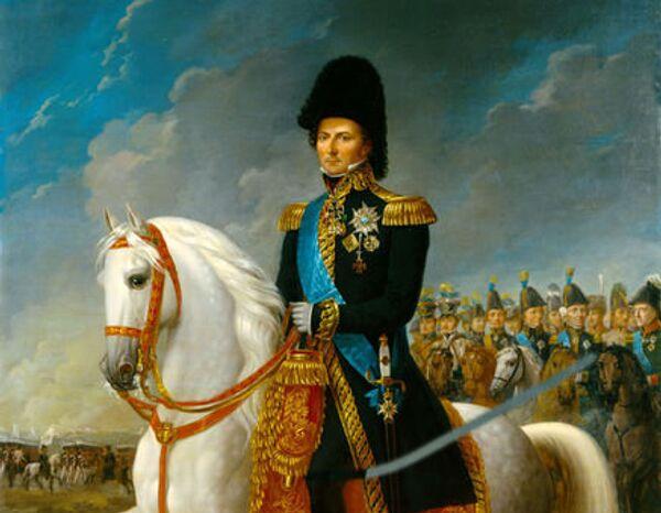 Карл XIV Юхан