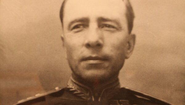 Михаил Катуков. Архивное фото