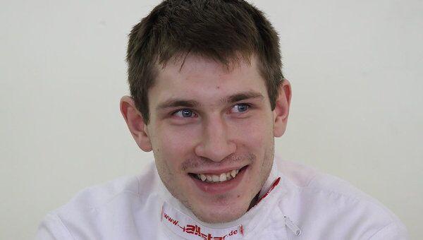 Антон Глебко. Архивное фото