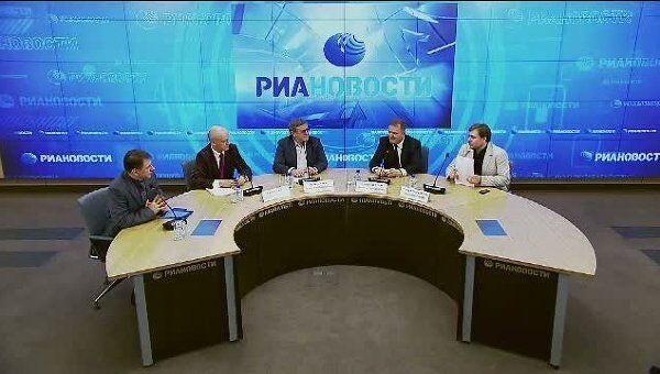 Перспективы административной реформы в России