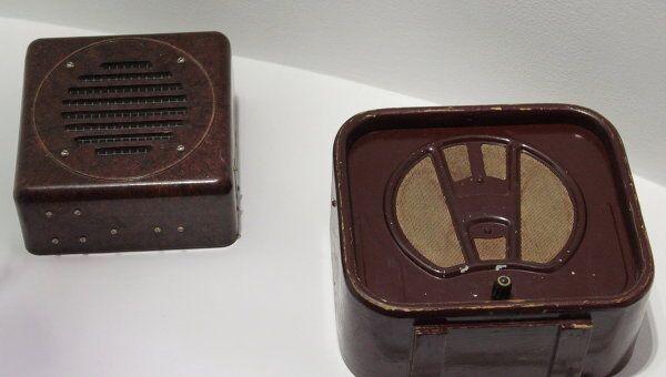 Радиоточки. Архив
