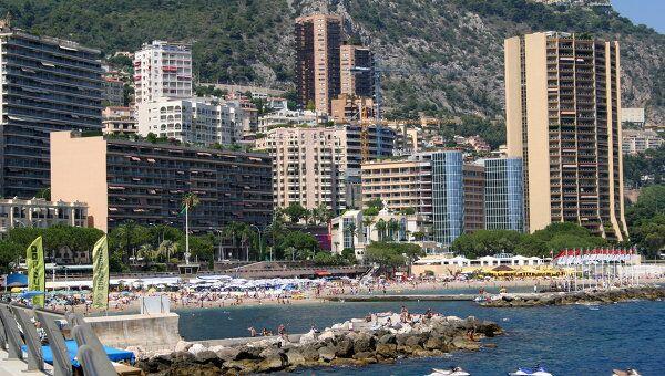 Монако. Архив