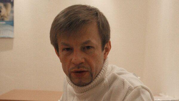 Кандидат в мэры Ярославля Евгений Урлашов