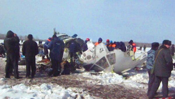 Друзья погибших под Тюменью пассажиров рассказали, как узнали о трагедии
